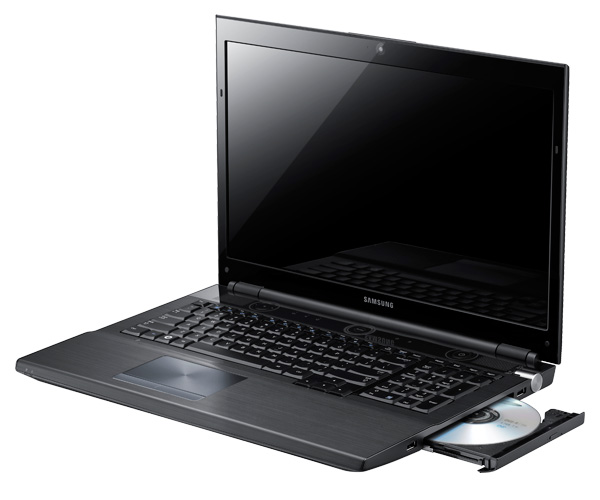Samsung  Series 7 Gamer front