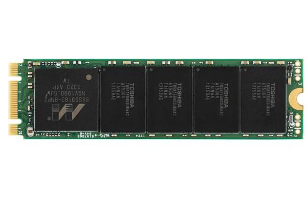 プレクスター M.2 SSD